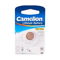 Батарейка CAMELION CR1620-BP1 Lithium Battery CR1620 3V 220 mAh 1 шт.