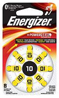 Элемент питания Energizer Hearing Zinc Air10 PS TL8