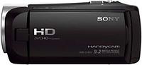 Видеокамера Sony HDR-CX405E черный