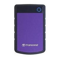 Внешний жесткий диск 2 5 1TB Transcend TS1TSJ25H3P
