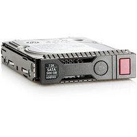 Жесткий диск HDD HP Enterprise (658071-B21)