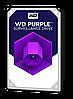 """Жесткий диск  HDD 12Tb Western Digital Purple SATA   3 5"""" WD121PURZ"""