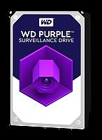 """Жесткий диск  HDD 12Tb Western Digital Purple SATA   3 5"""" WD121PURZ, фото 1"""