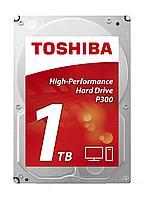 Жесткий диск HDD 1Tb TOSHIBA HDWD110UZSVA