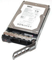 Жесткий диск HDD  Dell  1TB (400-AFYB)