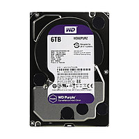 "Жесткий диск HDD 6Tb Western Digital Blue SATA 6Gb/s 3.5"" WD60EZRZ., фото 1"
