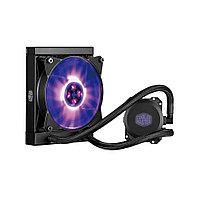 Водяное охлаждение для CPU CoolerMaster MasterLiquid ML120L