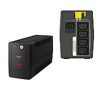 ИБП APC BX650LI (BX650LI)