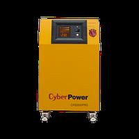 Автоматический инвертор CyberPower CPS3500PRO Yellow