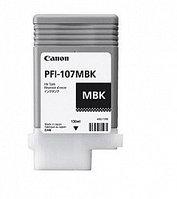 Тонер Canon PFI-107MBK (6704B001)