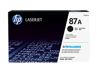 Картридж HP 87A Black LaserJet  (CF287A)