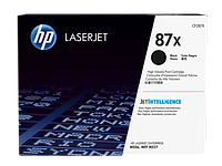 Картридж HP 87X Black LaserJet  (CF287X)