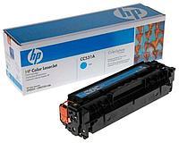 Картридж HP CC531A