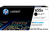 Картридж HP 655A Black LaserJet  (CF450A)