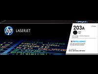 Картридж HP 203A Black LaserJet  (CF540A)