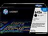 Картридж HP C9730A, черный