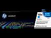 Картридж HP CB541A, голубой