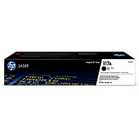 Лазерный картридж HP LaserJet 117A Black W2070A