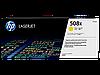 Картридж HP 508X Yellow LaserJet  Увеличенной емкости (CF362X)