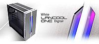 Корпус Премьер уровня Lian Li Lancool One Digital White, фото 1