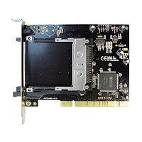 Контроллер PCI на PCMCI Card 32 bit, фото 1