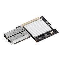 Сетевой контроллер ASUS MCB-10G-2S, 90SC05P0-M0UAY0