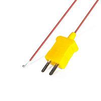 Измерительные провода VICTOR V-2 Для замера температур 0.75% 40С-250С Красный