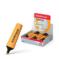 Текстмаркер ErichKrause® 32499 Visioline V-12 цвет чернил оранжевый