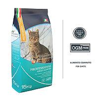 Сухой корм для кошек Diamant Adult Salmone Gatto 30/12 (лосось)