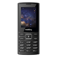 Мобильный телефон Nobby 210 черный
