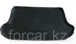 Коврик в багажник Toyota RAV4 (08-) (полимерный) L.Locker