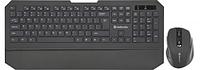 Беспроводной Комплект  Клавиатура + Мышь  Defender Berkeley C-925 Nano