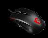 Мышь MSI Clutch GM40 Black