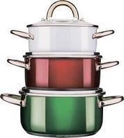 Набор посуды Verloni Вива Италия VL-ST4I6S95 (6 предметов)