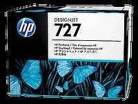 Печатающая головка HP Printhead №727 (B3P06A)