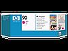 Печатающая головка HP Magenta Printhead and Printhead Cleaner №90 (C5056A)