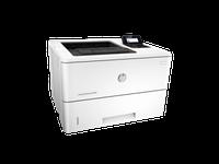 Лазерный принтер  HP LaserJet Enterprise M506dn Printer (A4) (F2A69A)