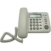 Проводной телефон Panasonic KX-TS2356 RUW