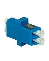 3M DE010017403 LC-LC Адаптер DX SM синий