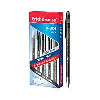 Ручка гелевая ErichKrause® 42721 R-301 Original Gel 0.5 цвет чернил черный (упак./12 шт.)