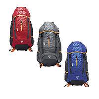 Туристический рюкзак Pavillo Ultra Trek 60л. BESTWAY 68082 Винил 600D Вес 1.65кг. Система Dryfit Нагрудный и