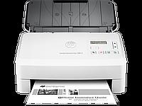 Сканер HP ScanJet Enterprise Flow 7000 s3 с полистовой подачей. (L2757A)