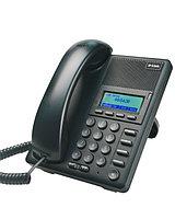 IP-телефон с 1 WAN-портом 10/100Base-TX, D-Link DPH-120S