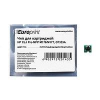 Чип Europrint CF353A