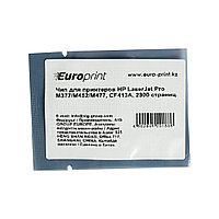 Чип Europrint CF413A Пурпурный