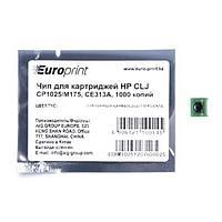 Чип Europrint CE313A