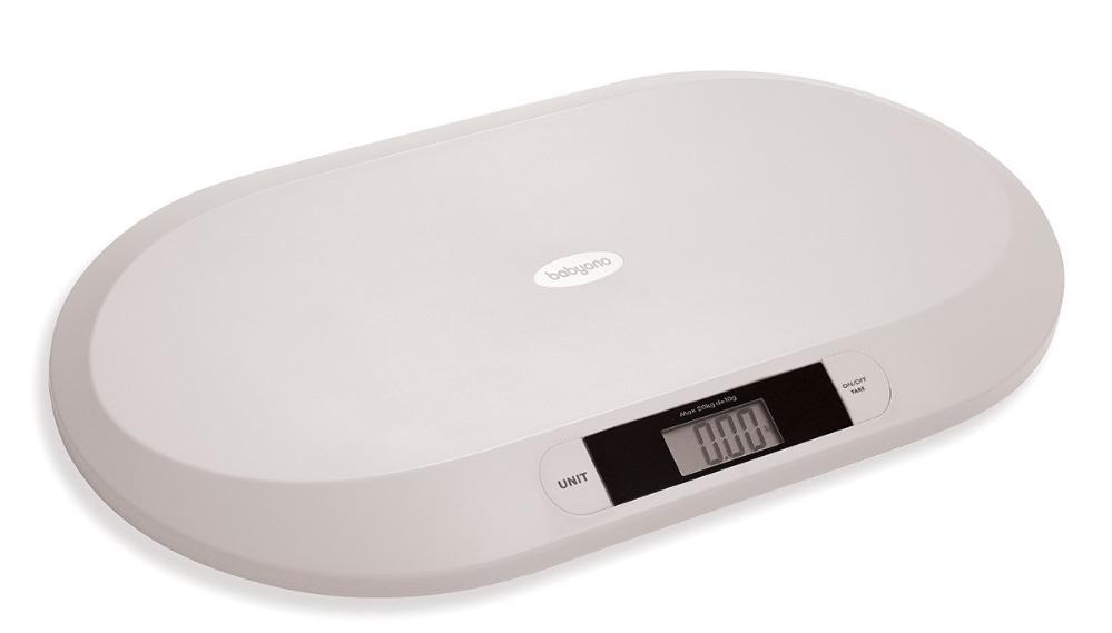 Весы электронные BabyOno