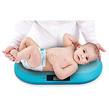 Весы электронные BabyOno, фото 2