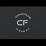 Батут Clear Fit ElastiqueStrong 14ft, фото 10