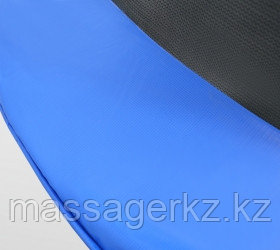 Батут Oxygen Fitness Standard 10 ft inside (Blue) - фото 2